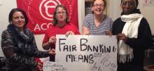 ACORN Canada Fair Banking