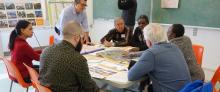 Ottawa ACORN Herongate meeting