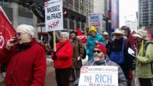Ottawa ACORN Week of Justice