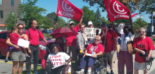 Ottawa ACORN Action