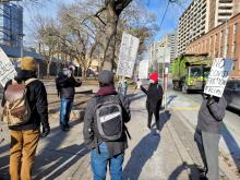 Toronto ACORN scores huge win by banning evictions in social housing