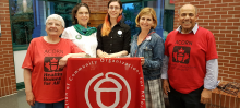 Ottawa ACORN Our Community Votes